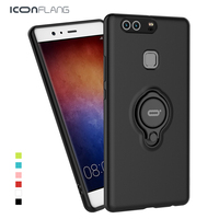 Iconflang Phone Case For Huawei P9 P9 Plus Protective Cover For Huawei P9 Plus Phone Back