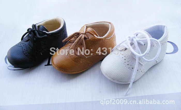 Yeni bahar modelleri ayakkabı bebek ayakkabı bebek ayakkabısı küçük daire sonunda İngiliz tarzı