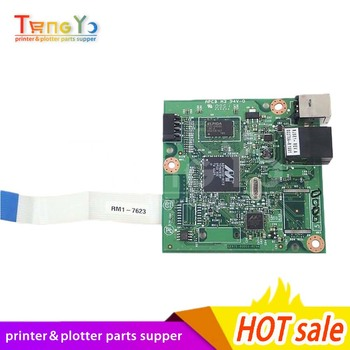 Original RM1-7623-000 RM1-7623 Formatter Board PCA ASSY logic Main Board MainBoard mother board for HP 1606 P1606 P1606dn Series image