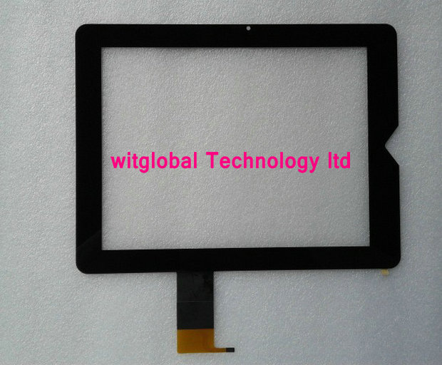 New For 9.7 TeXet TM-9748BT TM-9737W tablet capacitive Touch Screen Digitizer Touch Panel Glass Replacement Free shipping 7inch for texet tm 7055hd tablet pc capacitive touch screen glass digitizer panel 070367 01a v1