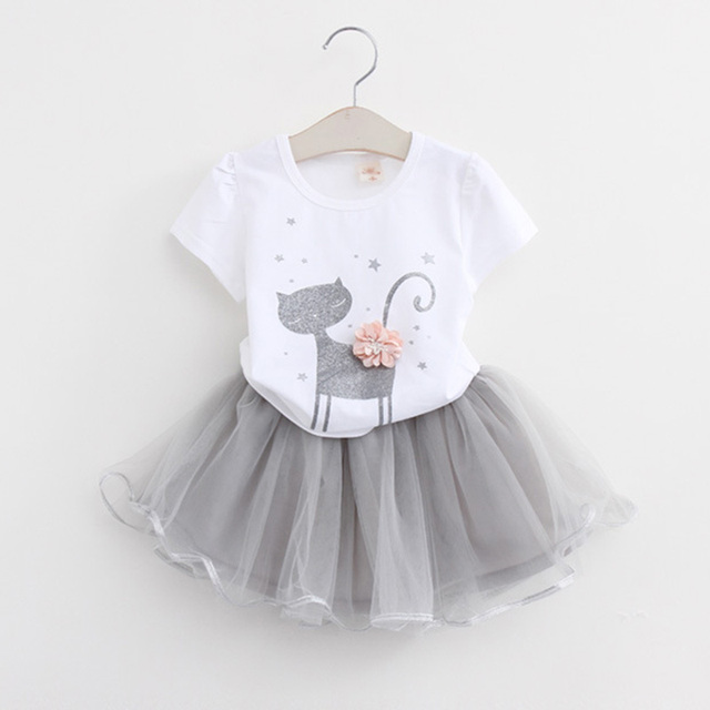 Stylish baby Girls Clothing Sets