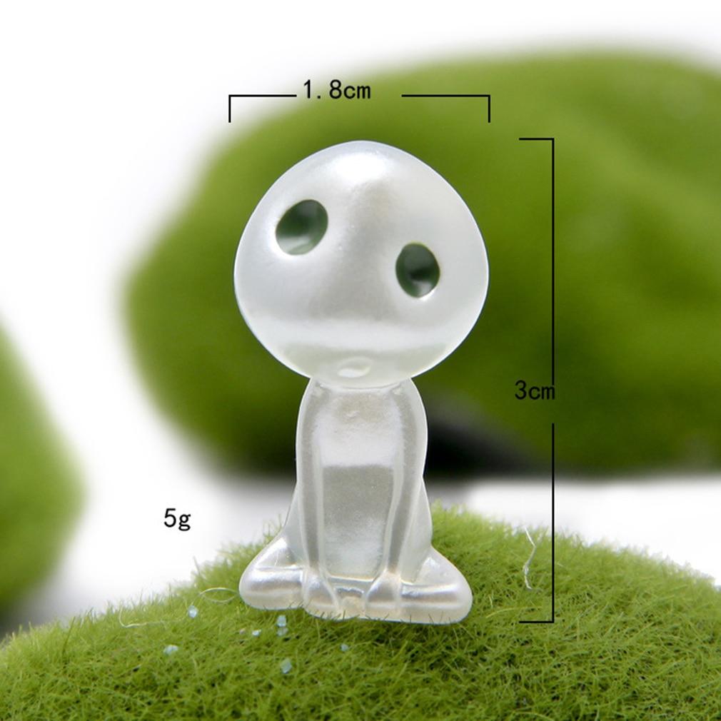 Gags e Câmera Escondida novo 5 kawaii pçs/set luminosa Tipo Pacote Included : 5 * Luminous Doll