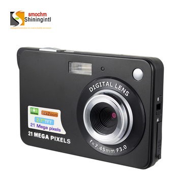Smochm 21MP Compact HD Digital Camera 1