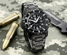 Survival Watch Bracelet Waterproof Watches For Men Women Camping Hiking Military Tactical Gear Outdoor tools