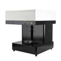 Edible ink printer Art Beverages Coffee Printer coffee Food and Beverage Printing Machine Full Automatic Latte Coffee Printer