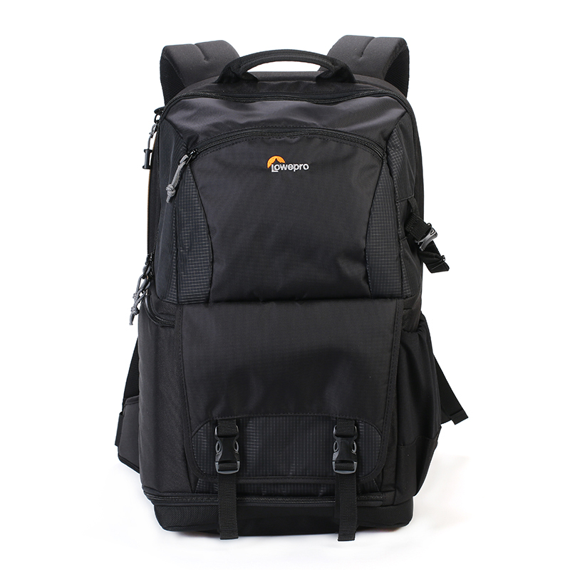 Image 2 - Genuine Lowepro Fastpack BP 250 II AW dslr multifunction day pack 2 design 250AW digital slr rucksack New camera backpack-in Camera/Video Bags from Consumer Electronics