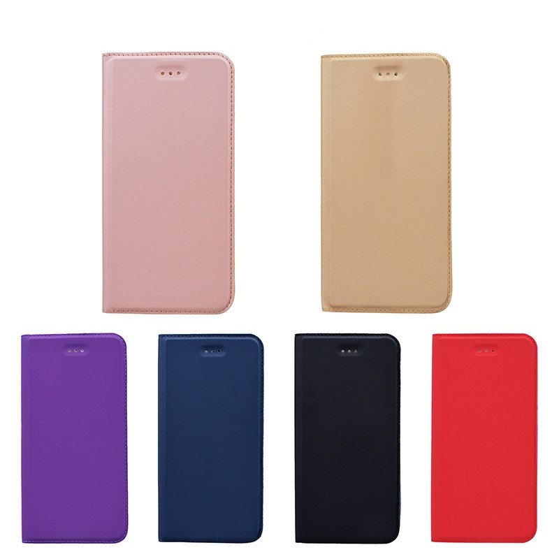 Yokata Flip Leather Case For Huawei Honor 5A Y6II Case For Wallet card hold luxury thinCoque For Huawei Honor 5A Y6II Case