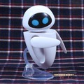 Free Shipping EVE Robot Toys Wall E EVE PVC Action Figure Toys Dolls MVFG122