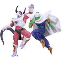18-22 centimetri di Dragon Ball Z Action Figure Freezer Freezer Seconda Forma Battaglia Piccolo PVC Figurine DBZ Figurale Brinquedos