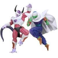 18-22cm Dragon Ball Z figurine d'action Frieza Freeza deuxième forme bataille Piccolo PVC Figurines DBZ Figural Brinquedos