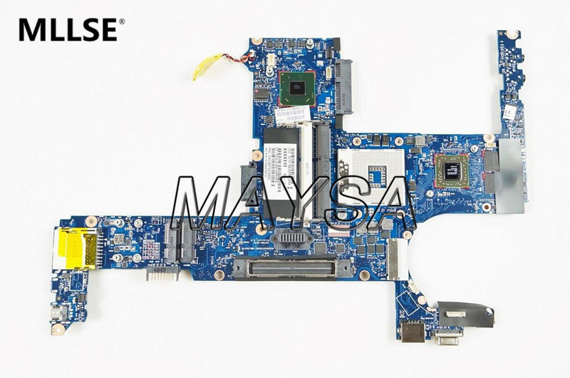 High Quality 686039-001 Laptop motherboad Fit for HP ProBook 6470b Series Notebook PC MAIN BOARD 100% working  цена и фото