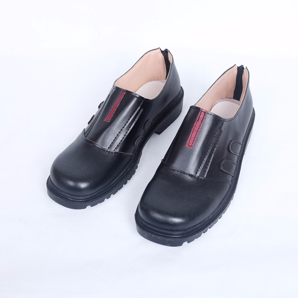Closers ELSWORD Cosplay Shoes Mens Summer Autumn Fancy ...