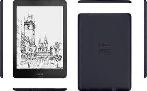 Image 4 - Lettore di e Book ONYX BOOX NOVA PRO il primo eReader Versatile 2G/32G contiene lettore di eBook a schermo piatto a doppio tocco e luce frontale