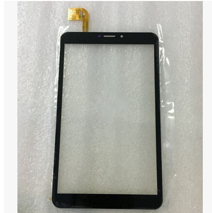 New Capacitive touch screen panel For CARBAYSTAR 8 inch Tablet Computer Octa Core K9 Android Tablet Pcs 4G LTE Digitizer Sensor велосипед author outset disc 2015