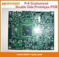 Fast Free Ship HASL 1OZ 2.0mm Multilayer PCB Design/PCB Clone/PCB Manufacture PCB PCBA Demo Board