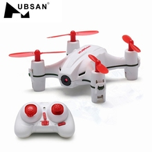 New Arrival Hubsan H002 For Nano Q4 With 720P HD Camera 2.4G 4CH 6Axis Headless Mode RC Quadcopter RTF Camera Drones