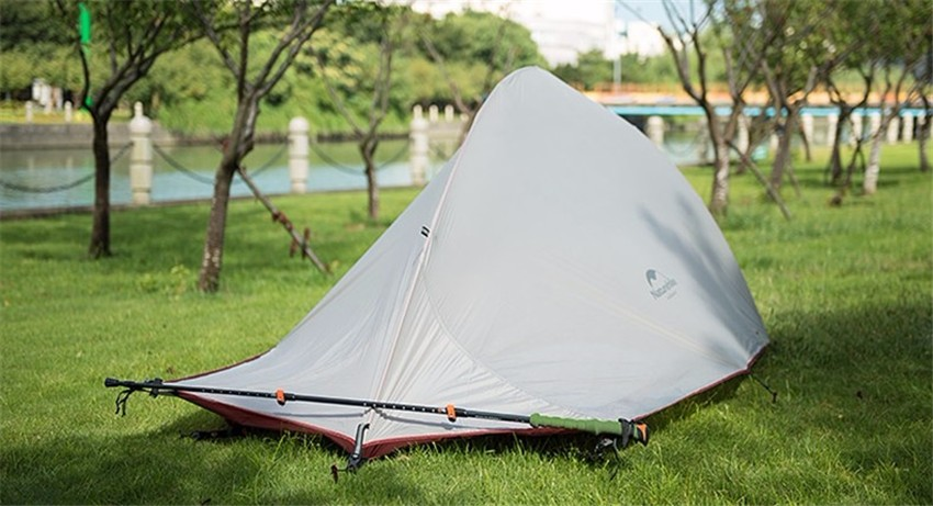 camping tent NATURE HIKE07