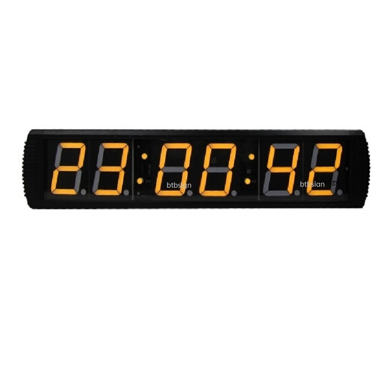 Online Buy Wholesale digital race clocks from China digital race ...