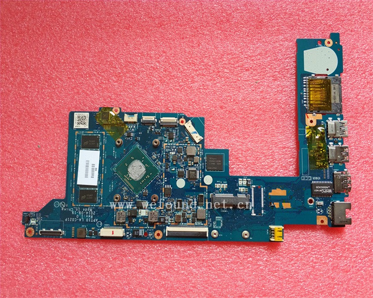 laptop Motherboard For 794299-501 794299-601 794299-001 X360 11-P LA-C021P system mainboard Fully Testedlaptop Motherboard For 794299-501 794299-601 794299-001 X360 11-P LA-C021P system mainboard Fully Tested