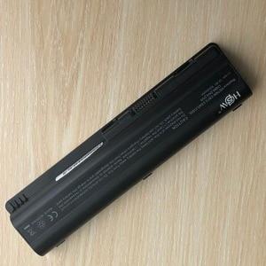 Image 2 - Hp 파빌리온 용 노트북 배터리 DV5 1119es HSTNN UB73 hp spare 용 484171 001 10,8 v dv6 1000 dv6 2000