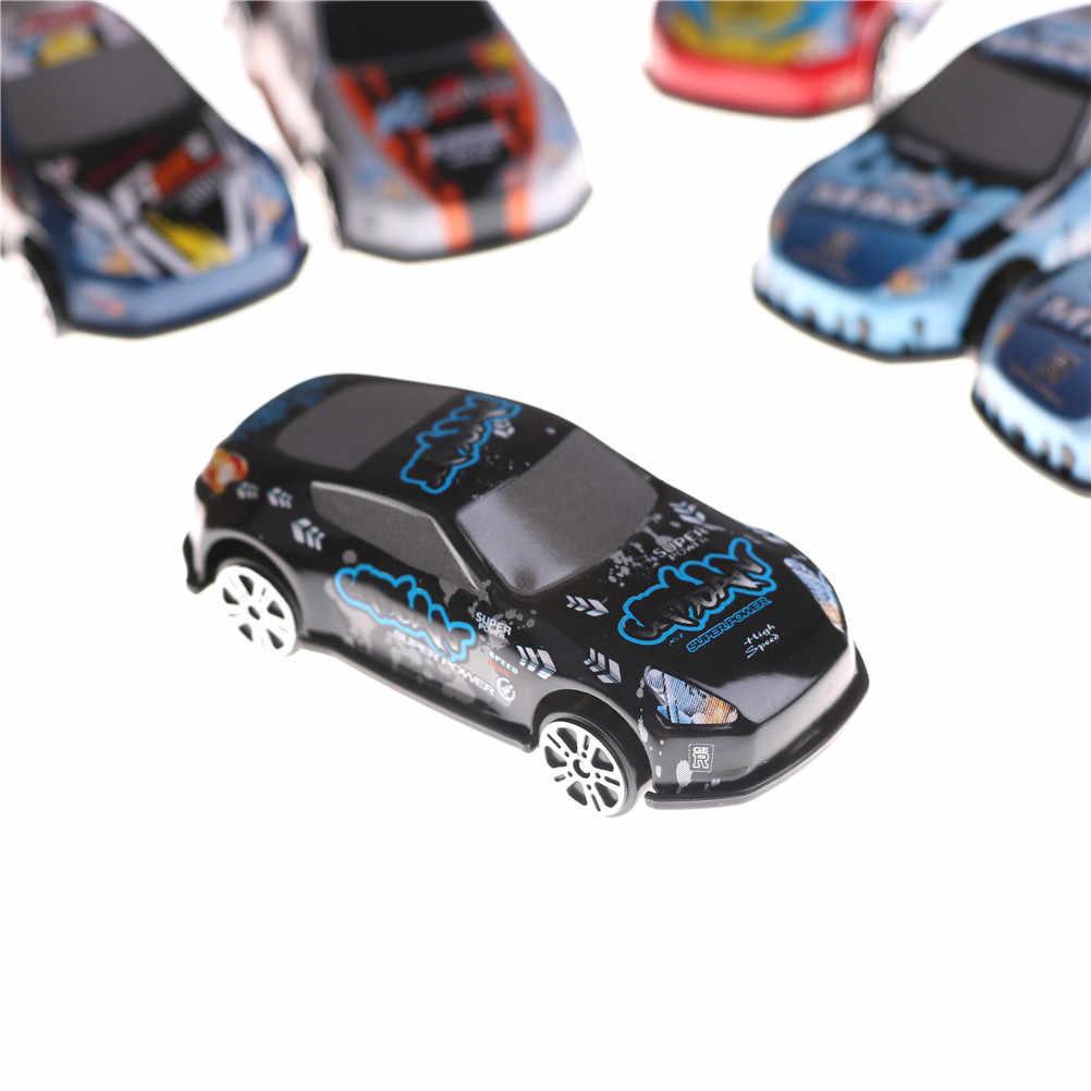 Modelos de escala diecast miniaturas carro liga brinquedos educativos presente de natal diecast metal modelo de carro liga carro