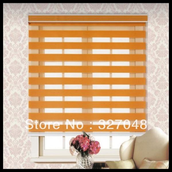 Blinds For Windows Curtain Blinds/roller Blinds/zebra Blinds/fringe Curtain (China
