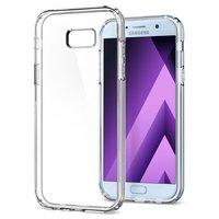 100 Original SPIGEN Ultra Hybrid Case For Samsung Galaxy A7 2017