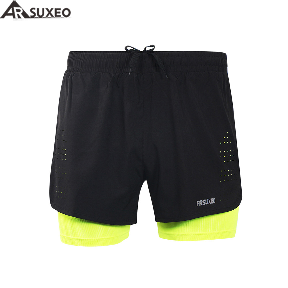 ARSUXEO 2017 Mens Sports 3