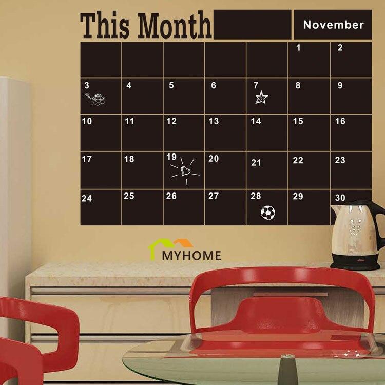 Online Get Cheap Calendars for Classrooms -Aliexpress.com ...
