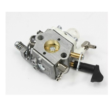 REPLACEMENT CARBURETOR FOR HPI BAJA GAS 1:5 RC CAR ENGINE  FREE SHIPPING  CHEAP CARB  REPLACEMENT ROVAN PART#67120 rovan gas baja 30 5cc 4 bolt chrome engine with walbro carb and ngk spark plug for 1 5 scale hpi km losi rc car parts
