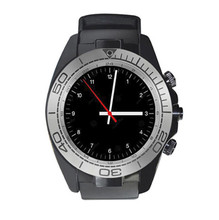 SW007 Smart Watch Multifunction SIM TF Fully Compatible System Smart Watch Bluetooth Connection Electronic Wearable Device