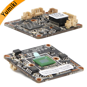 """Image 4 - H.265AI/H.265 +/H.264 1080 P 1920*1080 Pixel XM530AI + SonyIMX307 1/2. 8 """"carte de Module de caméra IP StarLight faible éclairage ONVIF"""