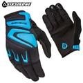 Marca 661 evo sixsixone guantes off road racing mtb dh downhill dirt motocross guantes de mountain bike bicicleta ciclismo guante