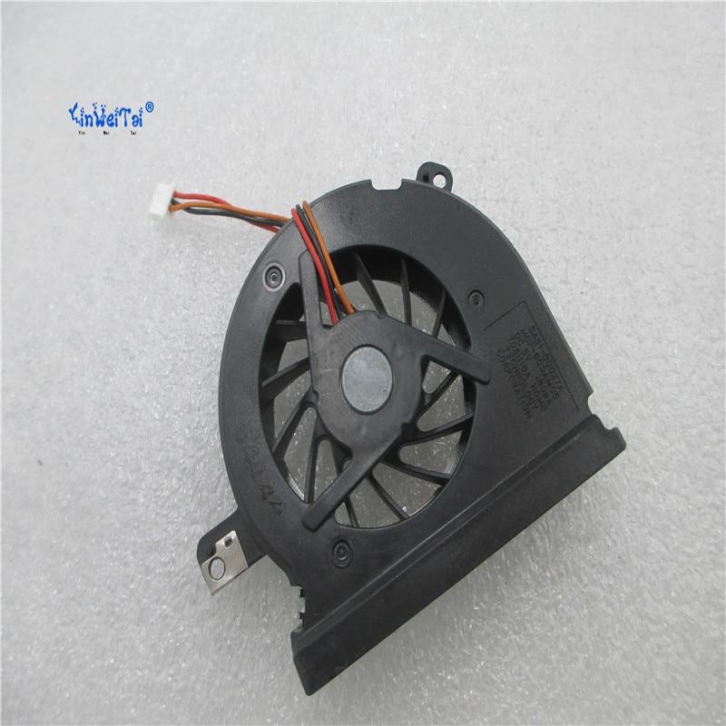BA31-00027A laptop CPU cooling fan for Samsung X11 X11A X12 X12A NP-X11 NP-X11A MCF-909AM05 yinweitai cpu cooling fan for samsung sp p300m b4510l05d2 bb oc sp l350w p300m mcf s4510am05 s projector fan