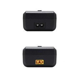 Image 4 - Emax Ultra UP S4AC 4x7W 1S LiPO/LiHV/NiMH/NiCd cargador de batería apoyo Micro MX mCPX JST para RC Plnae Dron de carrera FPV