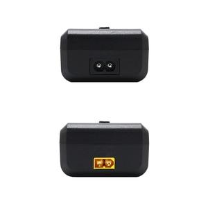 Image 4 - Emax chargeur de batterie Ultra puissant, LiPO/LiHV/NiMH/NiCd, compatible avec Micro MX mCPX JST, pour course de Drone RC Plnae FPV, 4x7W 1S