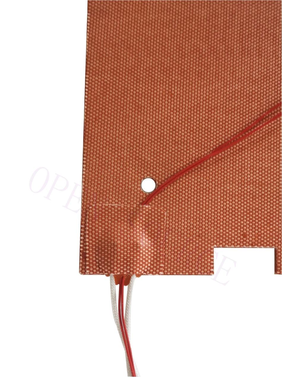 Pad 310x320mm para Impressora CR-X 3D CR10s