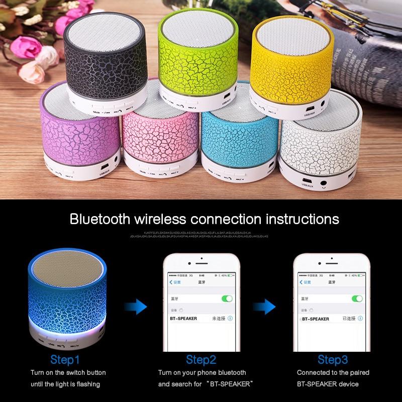 New-colorful-Column-Gift-led-Mini-Wireless-Portable-Bluetooth-Speaker-TF-USB-Music-Sound-Box-Loudspeakers_