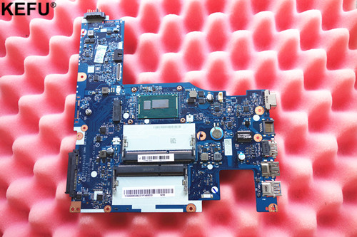 цена на SUITABLE FOR Lenovo G50-70 Laptop Motherboard I3 CPU NM-A272