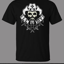 81a2eb8c Lemmy Black T-Shirt - Direct from Stockist Newest Top Tees,Fashion Style Men