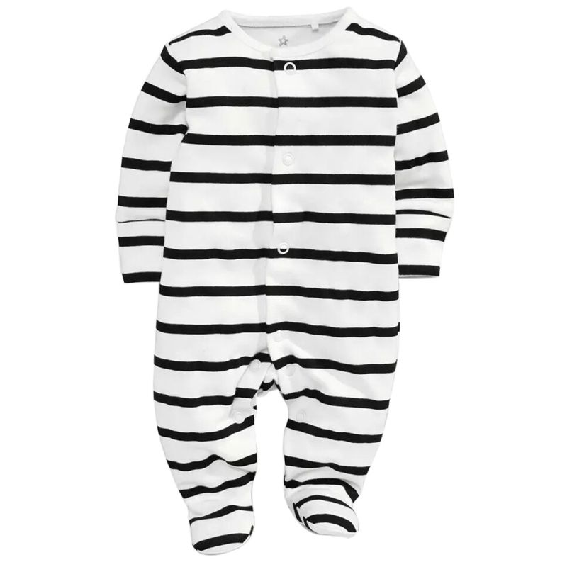 Autumn Winter Baby Rompers Clothes Long Sleeve Infant Kids Boys Girls Jumpsuit Clothing baby clothes autumn winter baby rompers jumpsuit cotton baby clothing next christmas baby costume long sleeve overalls for boys