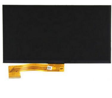 New LCD Display Matrix For 10.1 50PIN HD SQ101FPCI50R SQ101 AL0209D KR101LG1T 1030300828 Tablet LCD screen Module Replacement