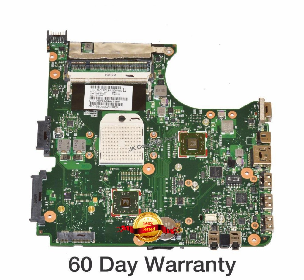Laptop motherboard 538391-001 for HP compaq 515 615 CQ515 CQ615 100% full tested OK мойка кухонная franke maris mrg 610 58 сахара 114 0060 679