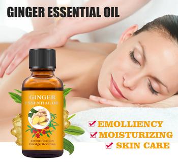 10ml olejki eteryczne aromaterapia dyfuzory czyste olejki eteryczne stres dla organiczny olejek do masażu ciała Relax pielęgnacja skóry TSLM1 tanie i dobre opinie Firstsun Związek olejku CN (pochodzenie) Ginger Body Massage Oil CHINA GZZZ 30ml 9*3 8*3 8cm Drop Shipping