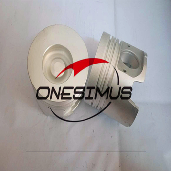Pistone Set versare ISUZU 4HF1 Tipo 112mm 4 Cylindre OE 8-97095-585-1 Taille Standard STD