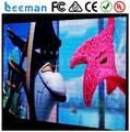 2015 Leeman Soft Flexible LED Curtain Display Screen