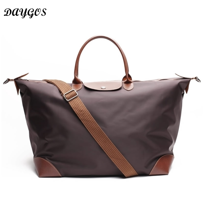DAYGOS Large Will Capacity Luggage Bag Men And Women Portable Travelling Bag Short Travel Bags Tourism Package Motion Package