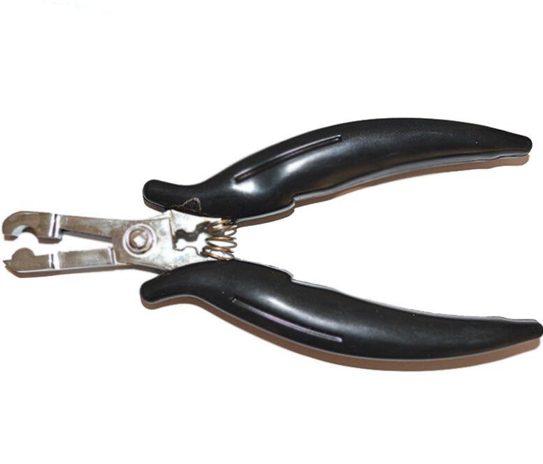 C-Тепло Fusion Клей Кератин склеивания/Micro Кольца Клещи для волос ...