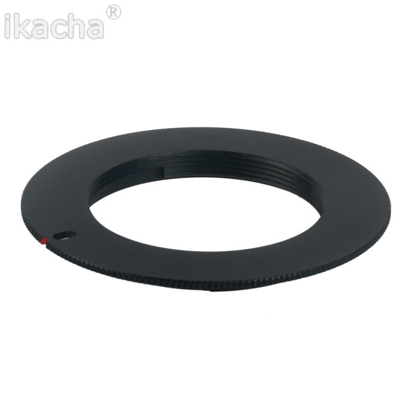 M42 Lens for Sony Alpha A AF for Minolta MA Mount Adapter Ring A900 A550