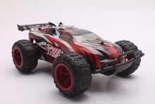 RC Car 2.4G Rock Crawler Rally Car 2WD Truck 1:22 Scale Off-road Race Vehicle Buggy Electronic RC Model Toy 9601